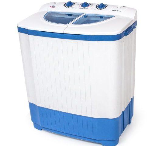tectake 4 5 kg mini waschmaschine miniwaschmaschine 3 5 kg w scheschleuder kombination notsira. Black Bedroom Furniture Sets. Home Design Ideas