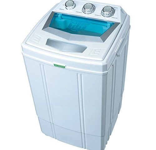 syntrox germany energie a 4 kg waschmaschine mit schleuder. Black Bedroom Furniture Sets. Home Design Ideas