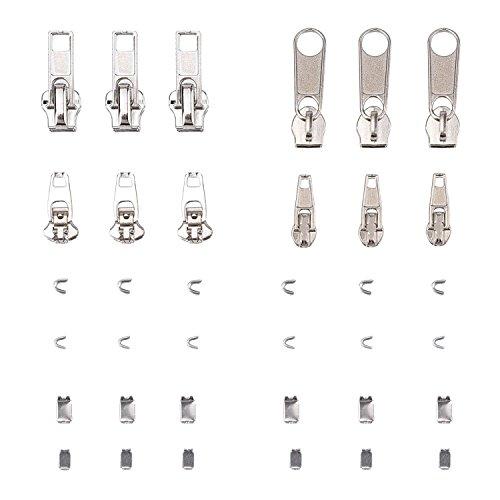 Zipper Fix E Reparatur 6 Er Pack Notsira