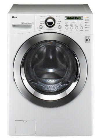lg electronics f 1255 fdh waschmachine a 1200upm inverter direct drive 6. Black Bedroom Furniture Sets. Home Design Ideas