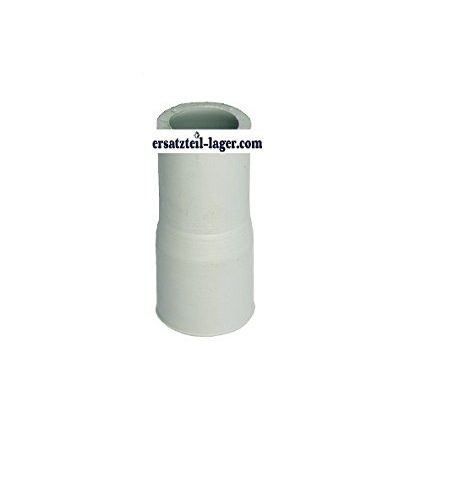 ablaufschlauch adapter 21 19mm f r wasch und sp lmaschinen notsira. Black Bedroom Furniture Sets. Home Design Ideas