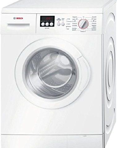 bosch wae28220 frontlader waschmaschine a 7kg 1391 upm aquastop schlauch notsira. Black Bedroom Furniture Sets. Home Design Ideas