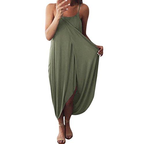kleider damen sommer elegant knielang festlich hochzeit