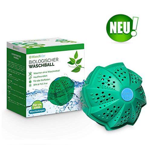 Waschmittel Antibakteriell